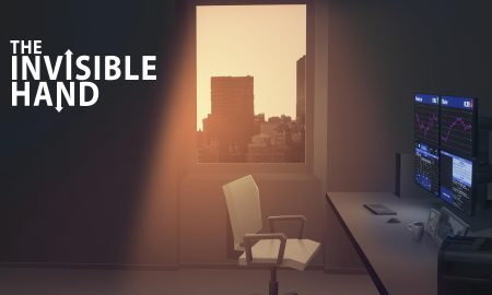 The Invisible Hand PC Version Full Game Setup Free Download