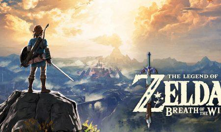 The Legend of Zelda PC Version Full Game Setup Free Download