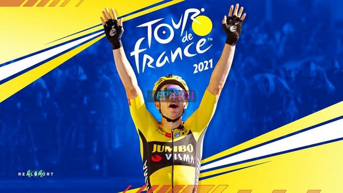 Tour de France 2021 PC Version Full Game Setup Free Download
