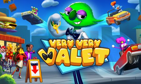 Very Very Valet PC Version Full Game Setup Free Download