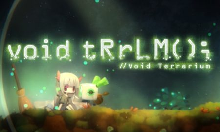Void Terrarium PC Version Full Game Setup Free Download