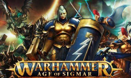 Warhammer Age of Sigmar PC Version Full Game Setup Free Download