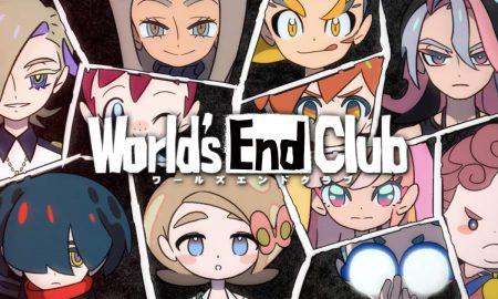 World's End Club PC Version Full Game Setup Free Download