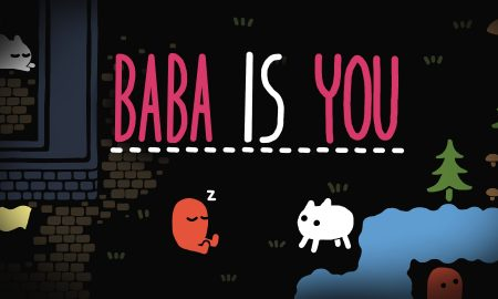 Baba Is You PC Version Full Game Setup Free Download