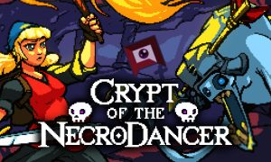 Crypt of the NecroDancer PC Version Full Game Setup Free Download