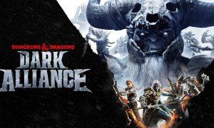 Dark Alliance PC Version Full Game Setup Free Download