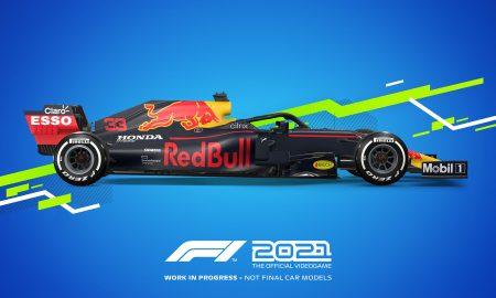 F1 2021 Full Version Free Download