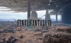 FINAL FANTASY 7 THE FIRST SOLDIER PC Version Full Game Setup Free Download