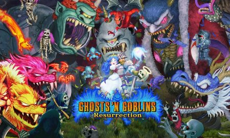 Ghosts n Goblins Resurrection PC Version Full Game Setup Free Download