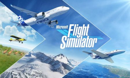 Microsoft Flight Simulator PC Version Full Game Setup Free Download