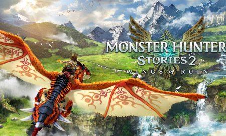 Monster Hunter Stories 2 PC Version Full Game Setup Free Download