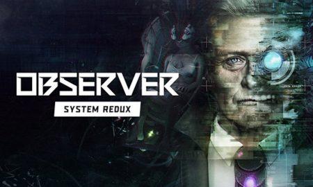Observer System Redux PC Version Full Game Setup Free Download