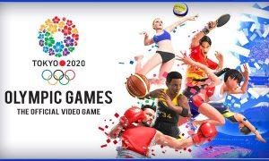 Olympic Games Tokyo 2020 PC Version Full Game Setup Free Download