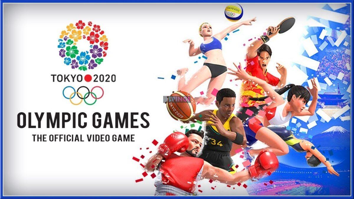Olympic Games Tokyo 2020 Free Download Full Version Crack Epingi