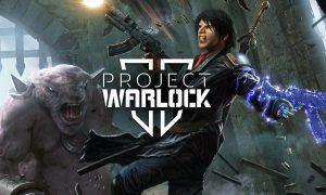 Project Warlock 2 PC Version Full Game Setup Free Download