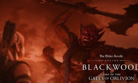 The Elder Scrolls Online Gates of Oblivion PC Version Full Game Setup Free Download
