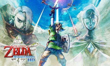 The Legend of Zelda Skyward Sword HD PC Version Full Game Setup Free Download