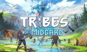 Tribes of Midgard PC Version Full Game Setup Free Download