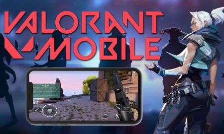 Valorant Apk Mobile Android Version Full Free Download