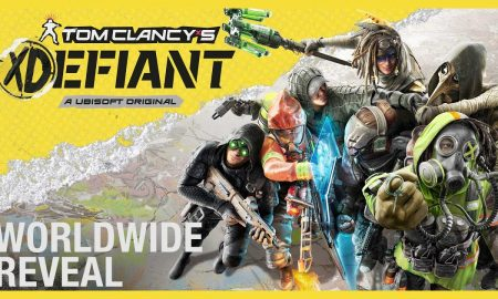 Tom Clancy's XDefiant PC Version Full Game Setup Free Download