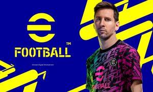 eFootball PC Version Full Game Setup Free Download