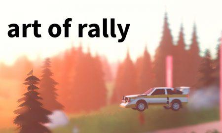 Art of Rally PC Version Full Game Setup Free Download