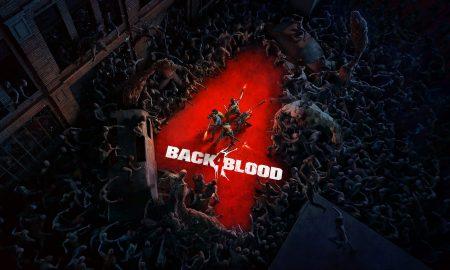 Back 4 Blood PC Version Full Game Setup Free Download