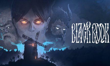 Black Book PC Version Full Game Setup Free Download