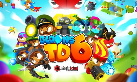 Bloons TD 6 Apk Mobile Android Version Full Game Setup Free Download