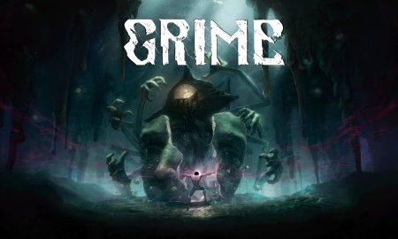 Grime PC Version Full Game Setup Free Download