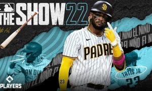 MLB The Show 22 PC Version Full Game Setup Free Download