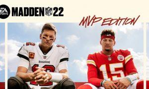 Madden NFL 22 PC Version Full Game Setup Free Download