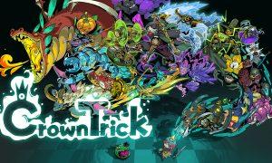 Crown Trick PC Version Full Game Setup Free Download