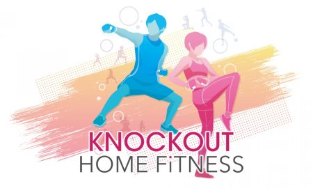 Knockout Home Fitness PC Version Full Game Setup Free Download