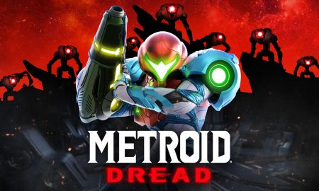 Metroid Dread PC Version Full Game Setup Free Download