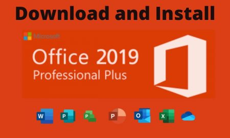 Microsoft Office 2019 PC Version Full Game Setup Free Download