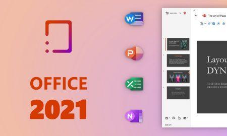 Microsoft Office 2021 Free Download FULL Version Crack