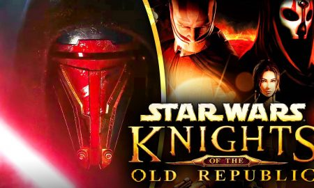 Star Wars Knights of the Old Republic Remake PC Version Full Game Setup Free Download