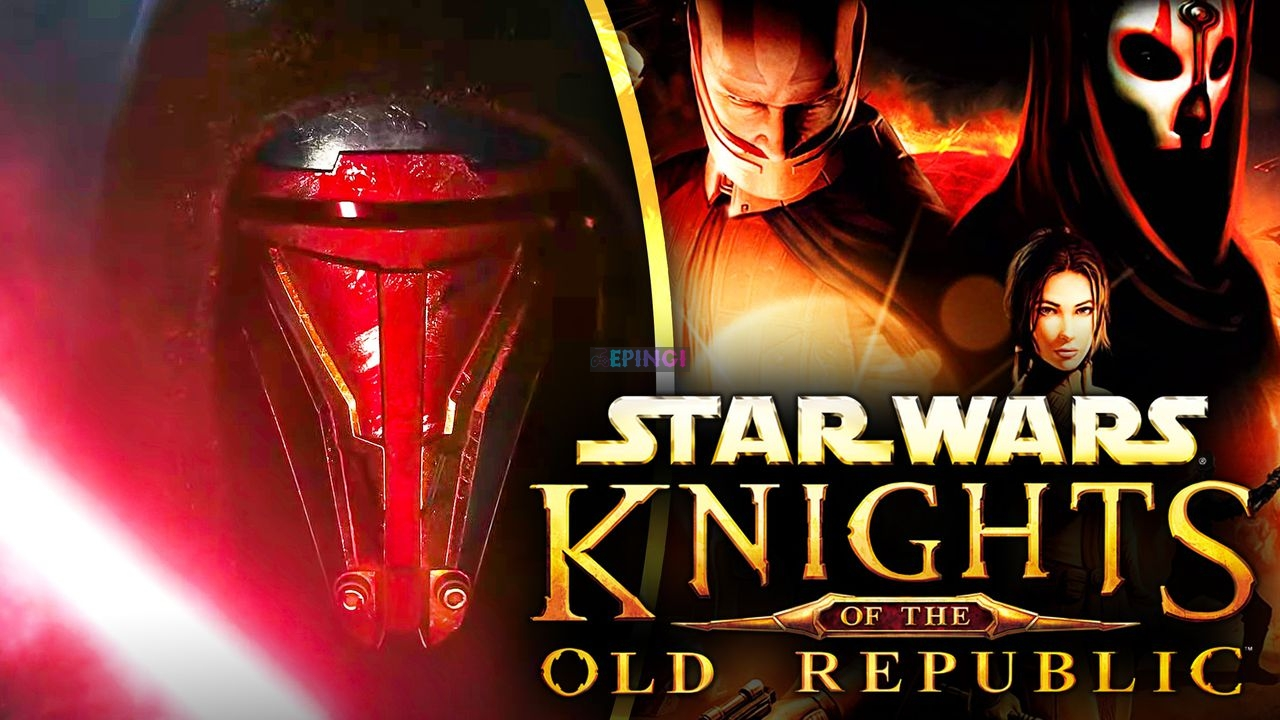 Star Wars Knights of the Old Republic Remake Apk Mobile Android Version Full Game Setup Free Download - ePinGi