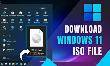 Download Windows 11 ISO file 32 64 bit Complete Setup Guide