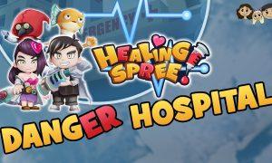 Healing Spree PC Version Full Game Setup Free Download