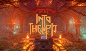 Into The Pit PC Version Full Game Setup Free Download