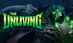 The Unliving PC Version Full Game Setup Free Download