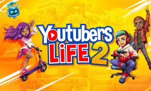 Youtubers Life 2 PC Version Full Game Setup Free Download